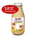 HiPP - Milch mit Apfel & Birne 6x200ml