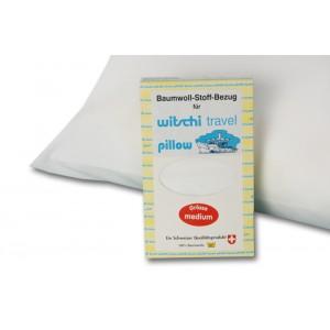 """Ersatzbezug für Witschi Kissen """"Travel Pillow"""""""