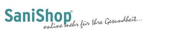 SaniShop - online mehr für Ihre Gesundheit